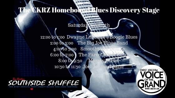 Home - CKRZ FM
