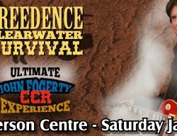 Tune In To Win FREE Tickets to CREEDENCE CLEARWATER SURVIVAL