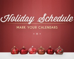 CKRZ Holiday Radio Bingo Schedule