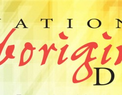 CKRZ is having a National Aboriginal Day Contest