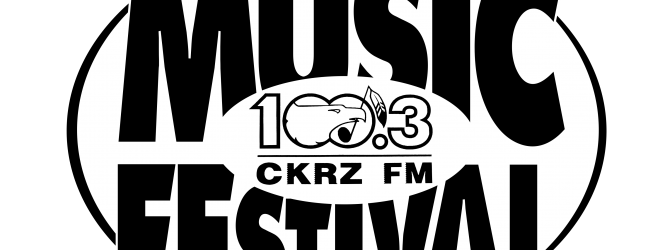 THANK YOU TO OUR 2018 CKRZ MUSIC FESTIVAL SPONSORS