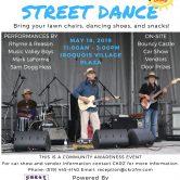 CKRZ Street Dance