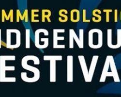 Summer Solstice Indigenous Music Awards